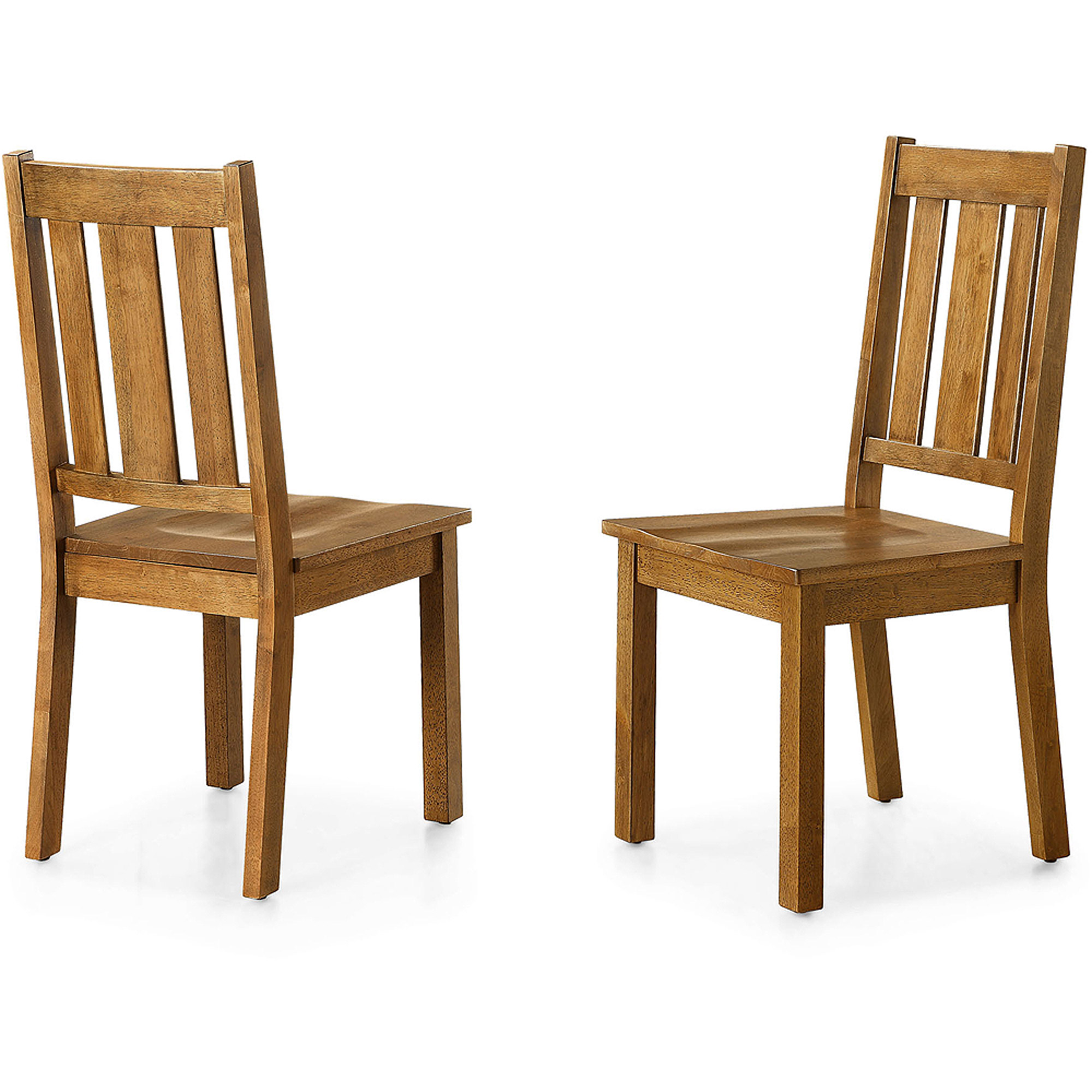 wooden chairs pictures rocking chair crib better homes and gardens bankston dining set of 2 honey
