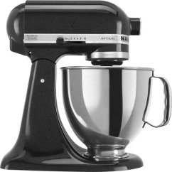 Kitchen Aid Pro Mixer Bowls Kitchenaid 600 Series 6 Quart Bowl Lift Stand Kp26m1xsl Walmart Com
