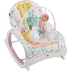 Infant Bouncy Chair Simply Bows And Covers- Newcastle Gateshead Bouncers Rockers Walmart Com Product Image Fisher Price To Toddler Rocker With Removable Bar Pastel Pink