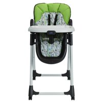 graco high chair coupon cosco card table and chairs recall walmart com product image meal time zoofari brown