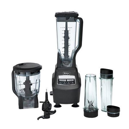 ninja mega kitchen system bl770 reviews runner mats blender processor nutri cups