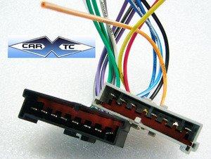 97 f150 stereo wiring diagram 2007 gmc sierra radio ford harness wire econoline van 95 96 car installation parts by