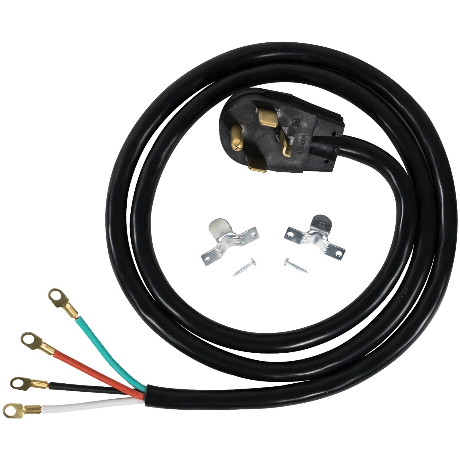 nema 14 30r wiring diagram sky q dryer cords certified appliance accessories 90 2024 4 wire closed eyelet 30 amp