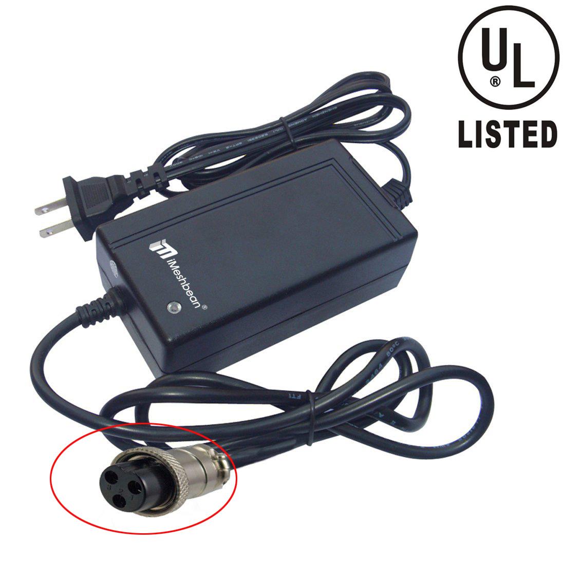 24 volt scooter chargers 24 volt razor charger wire diagram [ 1096 x 1096 Pixel ]