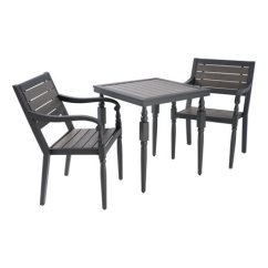 Bistro Tables And Chairs Chair A Half Recliners Sets Walmart Com New Arrivals