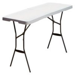 Lifetime Chairs And Tables Folding Chair Vintage Walmart Com Product Image 6 Fold In Half Table White Granite