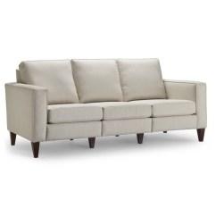 Homeware Peyton Sofa Bed Lipat Inoac Collection Parker In Almond
