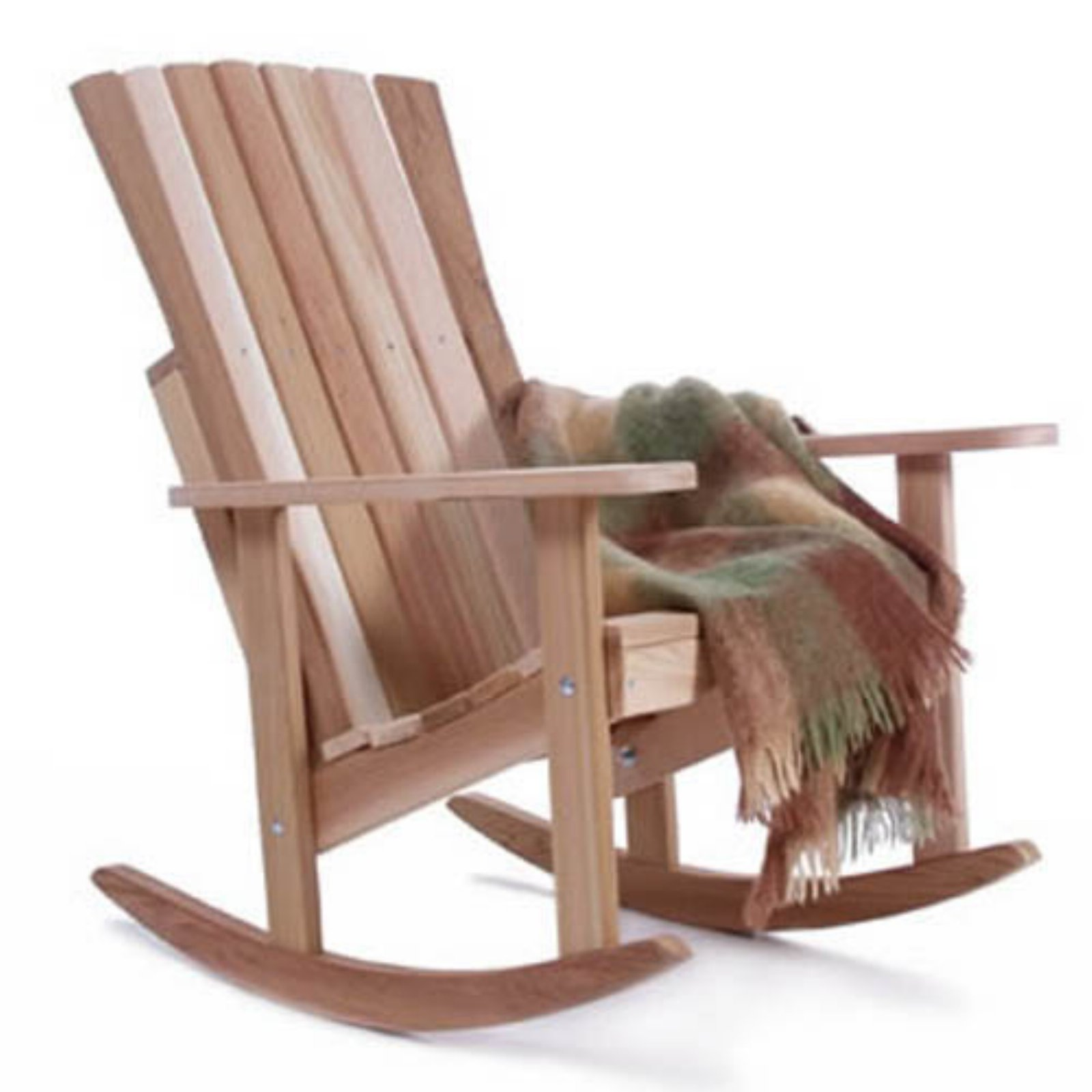 cedar rocking chairs diy hammock chair stand plans all things athena adirondack western red