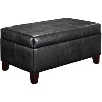 beaumont sofa bjs reclining raleigh nc storage ottomans walmart com product image dorel living rectangular ottoman multiple colors