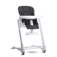 Eating Chair For Toddlers Walking Stick Seat High Chairs Boosters Walmart Com Product Image Joovy Foodoo Baby Height Adjustable Black