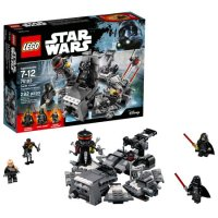 LEGO Star Wars TM Darth Vader Transformation 75183 ...