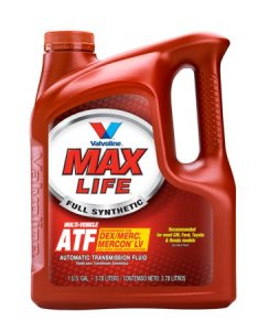 Valvoline maxlife multi vehicle automatic transmission fluid gallon walmart also rh