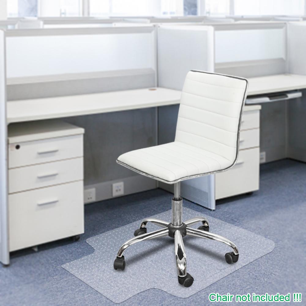 desk chair mat for carpet babyhome high mats ubesgoo office protector unbreakable pvc floor home
