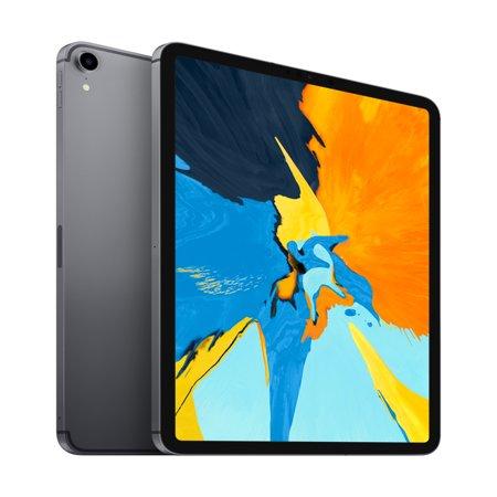 11-inch iPad Pro (Latest Model) Wi-Fi 64GB - Space Gray
