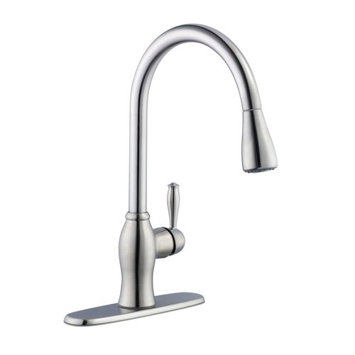 pegasus kitchen faucet extractor faucets 1050 series single handle