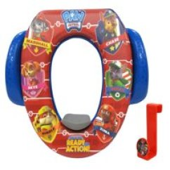 Hello Kitty Potty Chair Western Services Pty Ltd Training Potties Seats Walmart Com Product Image Nickelodeon Paw Patrol Ready For Action Soft Seat With Hook