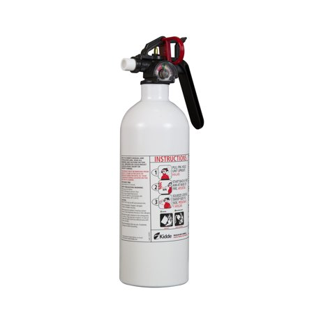 kidde kitchen fire extinguisher inexpensive decor 5bc walmart com