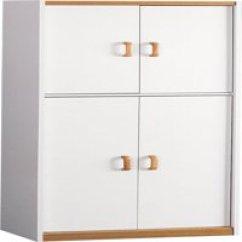 Kitchen Pantry Cabinet Island Amazon Pantries Walmart Com Product Image Ameriwood Home Hannah 72 White