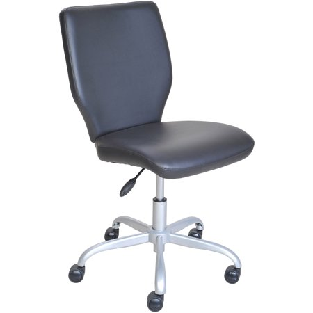 office chair steel base with wheels design images mainstays multiple colors walmart com