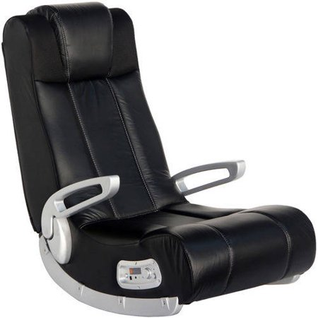 rocker es game chair where to buy covers nz x ii se 2 1 wireless gaming black 51273 walmart com