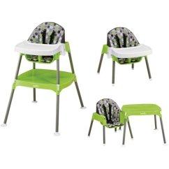 Evenflo High Chair Easy Fold Recall Cedar Adirondack Chairs Seattle 3 In 1 Convertible Dottie Lime Walmart Com