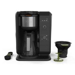 Ninja Ultra Kitchen System Utensil Hot Cold Brewed Coffee Maker Cp301 Walmart Com
