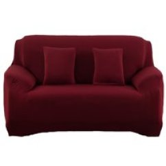 Armless Sectional Sofa Pet Protector Sofas Couches Loveseats Slipcovers Walmart Com Product Image Estink Stretch Fabric Slipcover Pure Color Seater Chair Loveseat Cover Anti Mite Dog