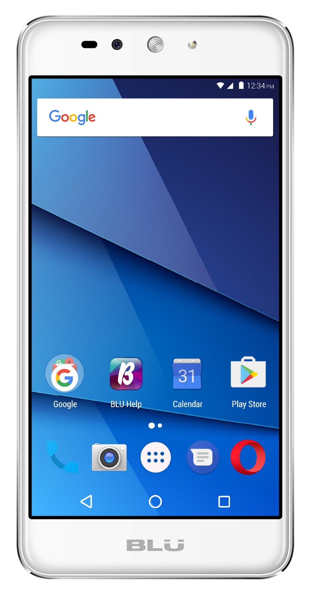 blu unlocked phones