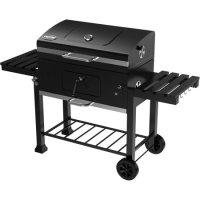 """Kingsford 32"""" Charcoal Grill, Black - Walmart.com"""