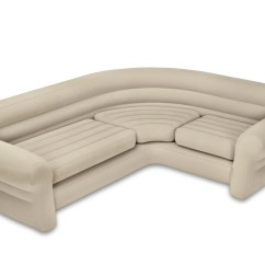 Inflatable Chairs For Adults Chair Cover And Sash Hire Nottingham Furniture Intex Corner Couch