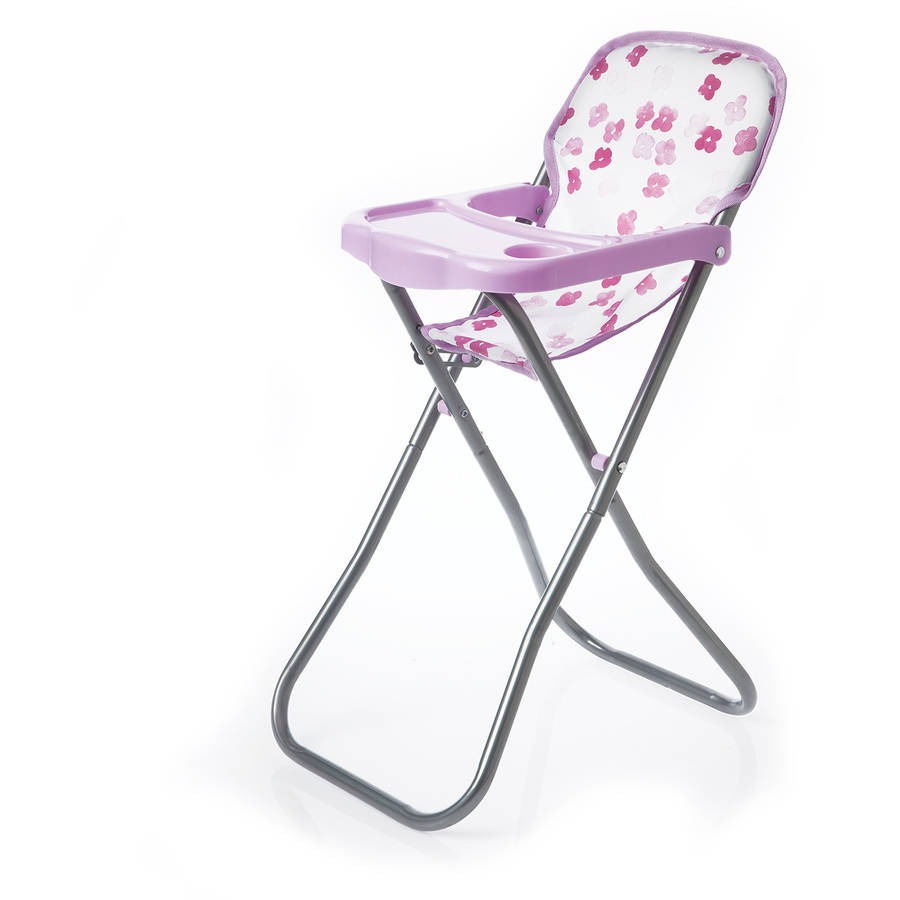 baby doll high chairs gaming chair stand manhattan toy stella blissful blooms