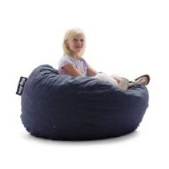 Cheap Bean Bag Chairs For Adults Office Chair Deal Walmart Com Product Image Big Joe Kids Fuf Lenox Multiple Colors