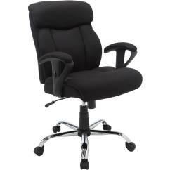 Big And Tall Office Chairs Best Baby Rocking Chair 2018 Serta Mesh Fabric Manager Multiple Colors