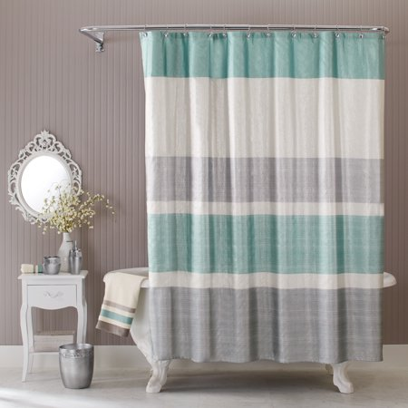 Better Homes Gardens Glimmer Shower Curtain