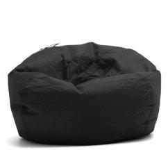 Big Round Chair Kids Desk And 98 Joe Bean Bag Multiple Colors Walmart Com