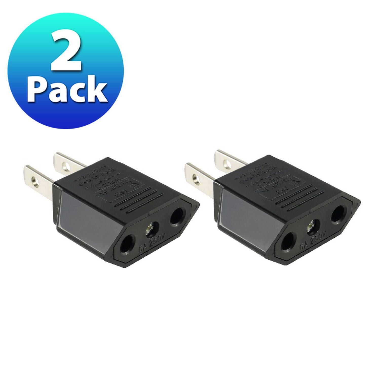 115 Volt Plug Adapters