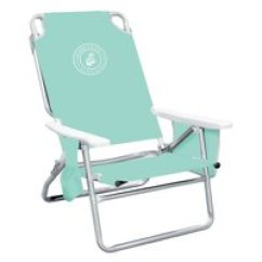 Low Back Chairs For Concerts Desk Ikea Beach Walmart Com Product Image Caribbean Joe Deluxe Chair