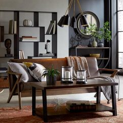 Help Me Accessorize My Living Room Elle Decor Rooms Furniture Walmart Com