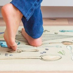 Rugs For Kitchen Cabinet Cleaner Walmart Com Anti Fatigue Mats Gelpro