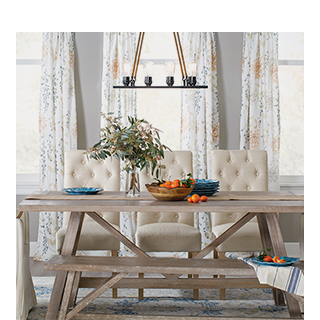 dining room tables and chairs posture best chair kitchen furniture walmart com farmhouse
