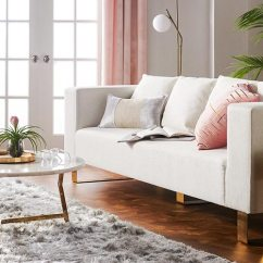 Modern Table For Living Room Wall Mirrors Furniture Style A That Feels Fresh Contemporary With Furnishings From Our
