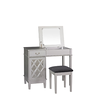 bedroom chair with table conference and chairs furniture vanities
