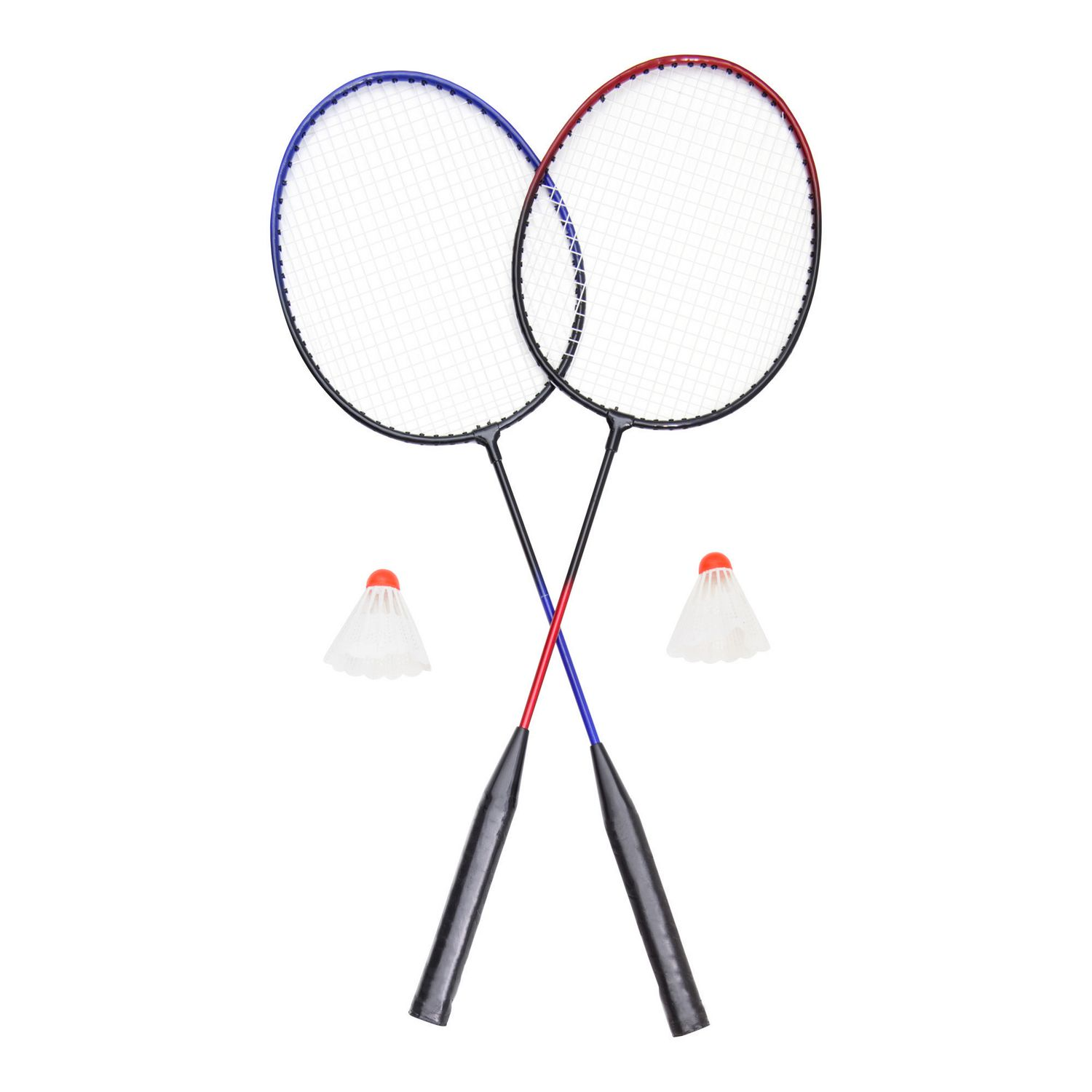Badminton Racket Set The Nerve Athletics