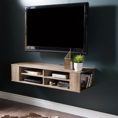 Living Room Media Furniture Accent Tables South Shore City Life 48 Wall Mounted Console Walmart Canada