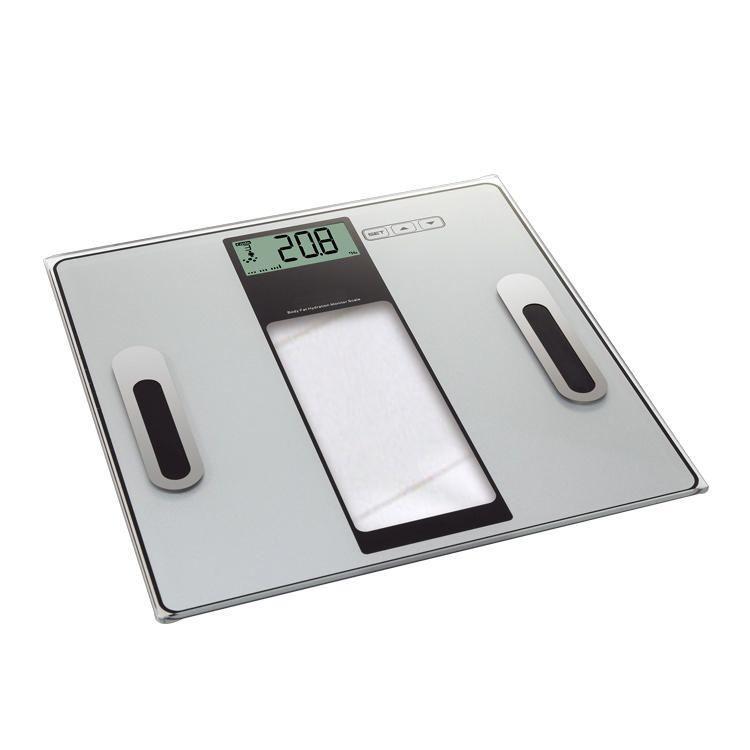 Hometrends Super Slim Body Fat Hydration Digital Scale Walmart Canada