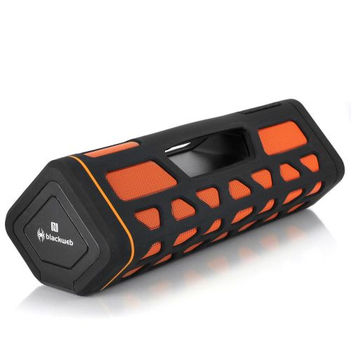 Blackweb Bluetooth Speaker In Popular Blackweb Soundboom