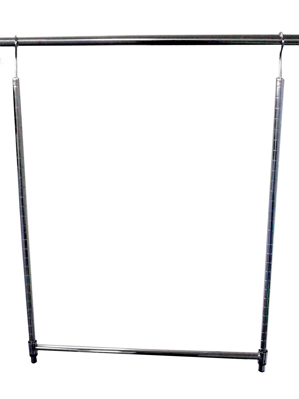 Mainstays Double Hang Closet Rod