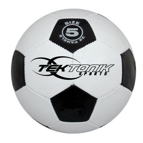 Ballon De Soccer Tektonik Sports U Taille With Pouf Ballon