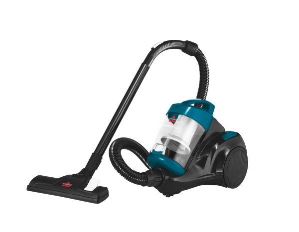Bissell&circledr; Power Force Bagless Canister Vacuum