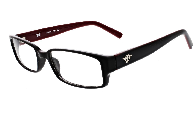 Tapout TAP811 Men's Black Eyeglasses   Walmart Canada